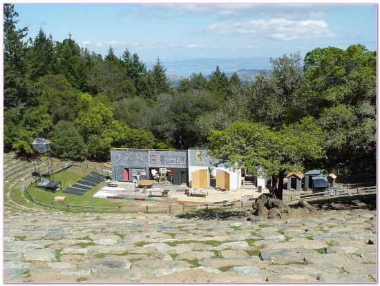 Marin County Sanitation