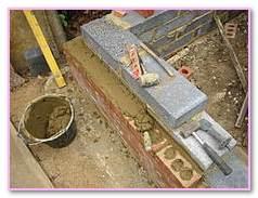 Mixing Cement Type Citadel Masonry Cements